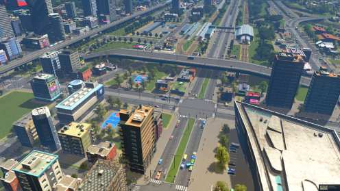 Cities Skylines (6)