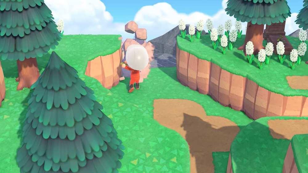 Animal Crossing New Horizons Tortimer