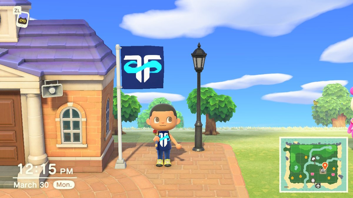 10 Iconic Animal Crossing: New Horizons Flag Designs For
