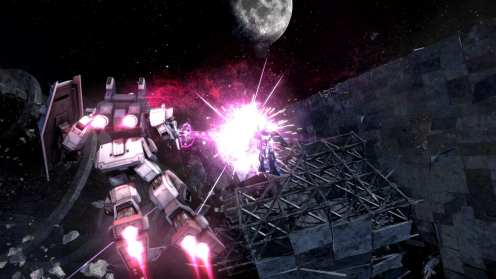 GUNDAM BATTLE OPERATION 2 (6)