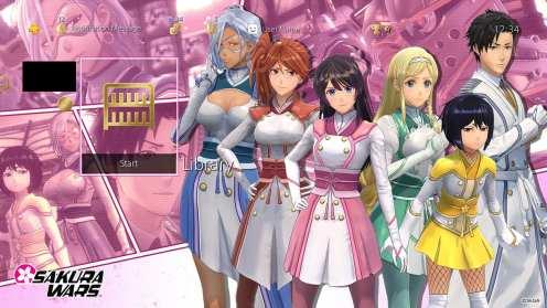 Sakura Wars (16)