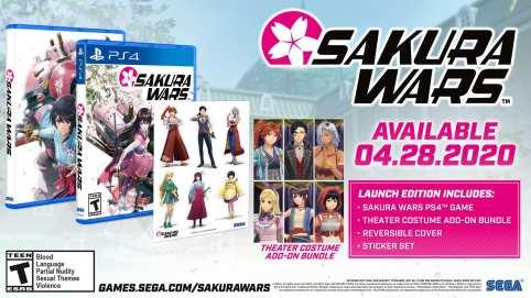Sakura Wars (23)