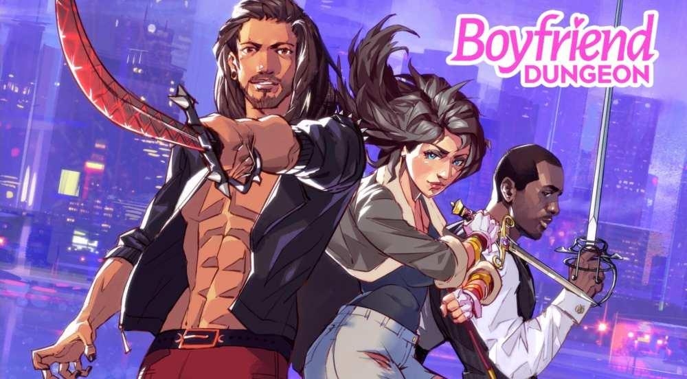 boyfriend dungeon, best indies pax east 2020