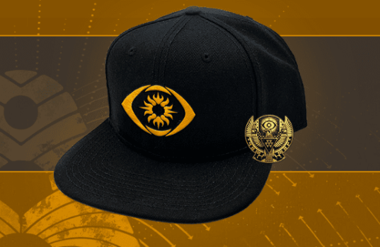 trials of osiris hat