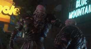 resident evil 3 mod nemesis