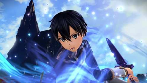 Sword Art Online Alicization (27)