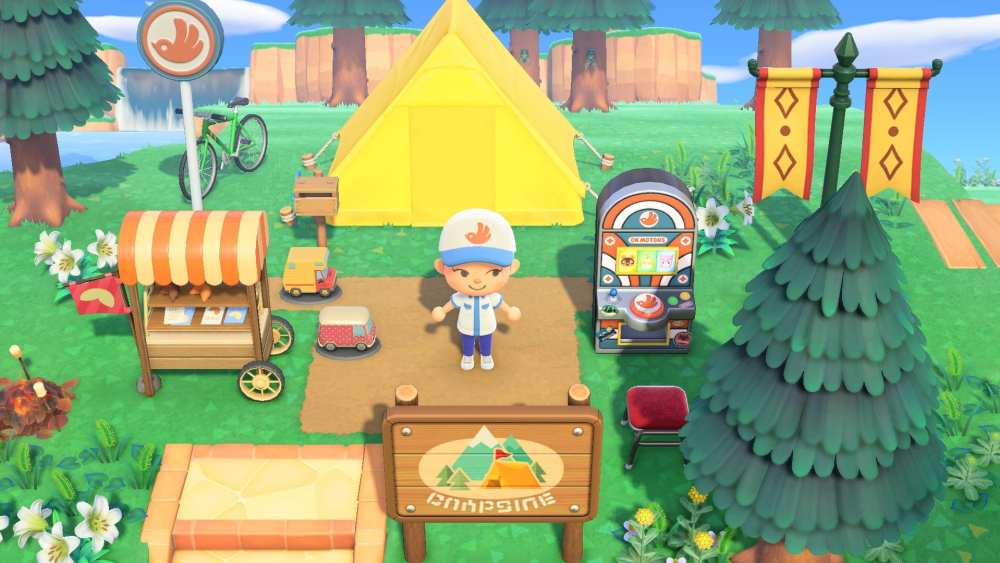 things to do first in animal crossing new horizons