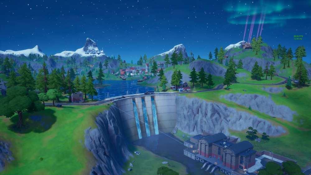 fortnite hydro 16 location