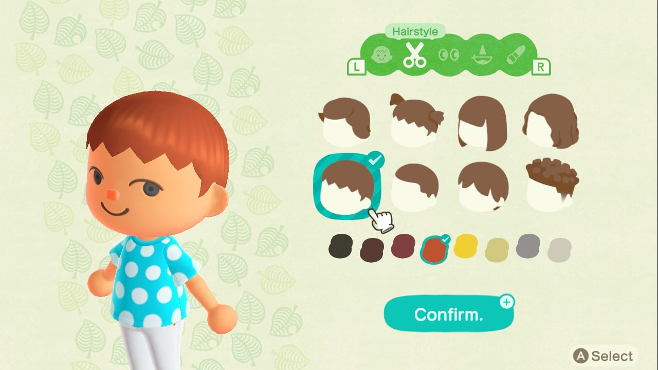 Animal Crossing New Horizons Tool Ring: How To Quickly Swap Your Tools
