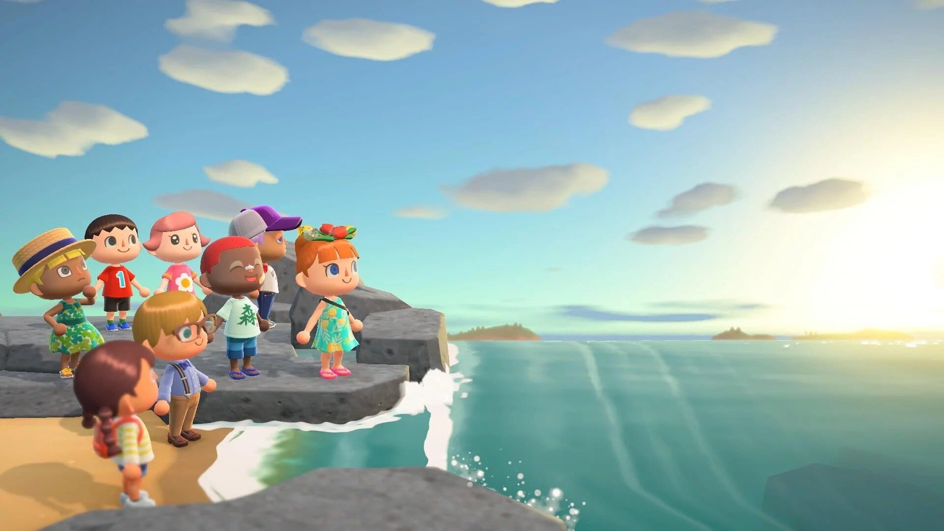 Animal Crossing New Horizons: How to Unlock Town Hall