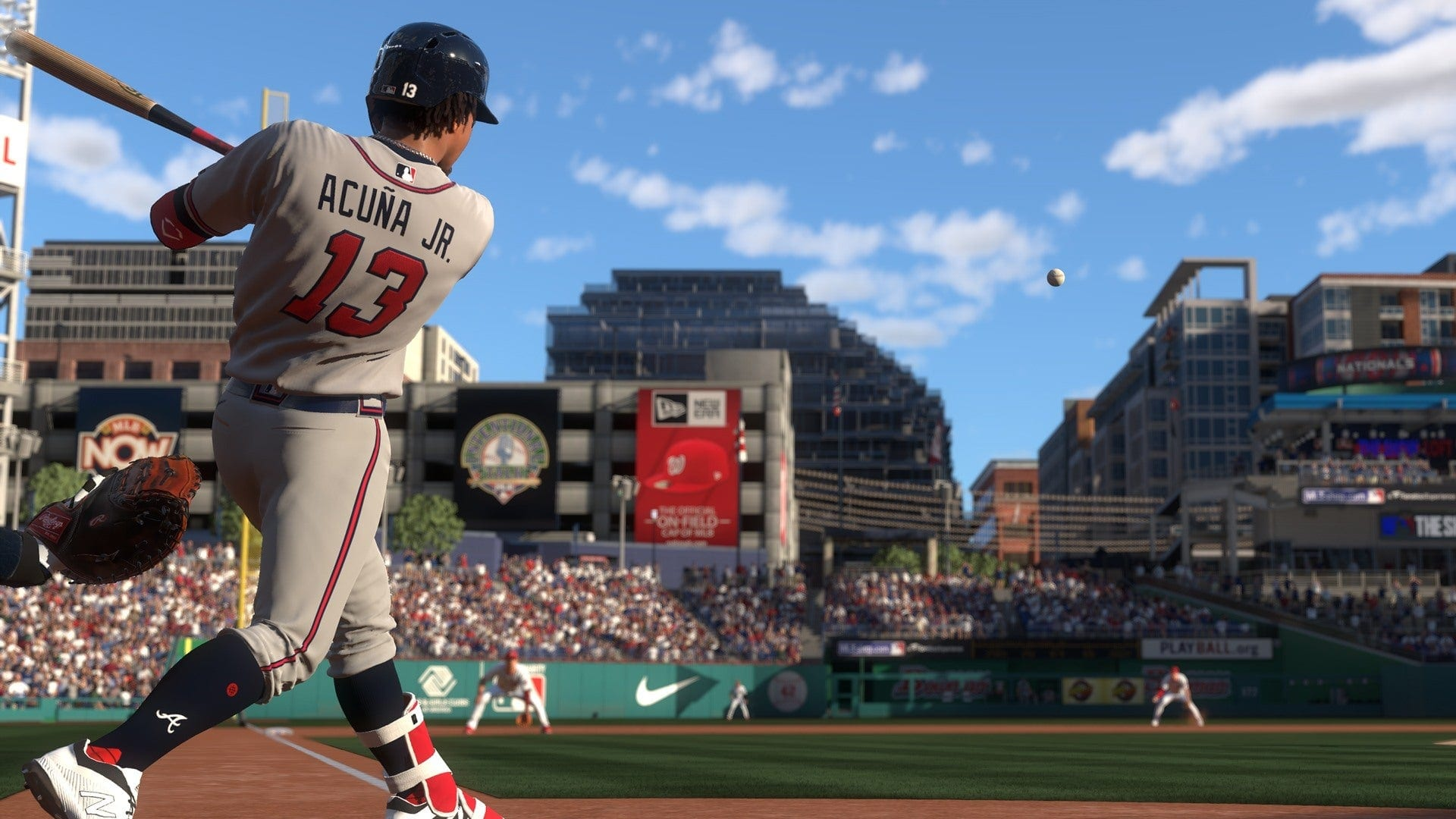 MLB The Show 20 Critic Review