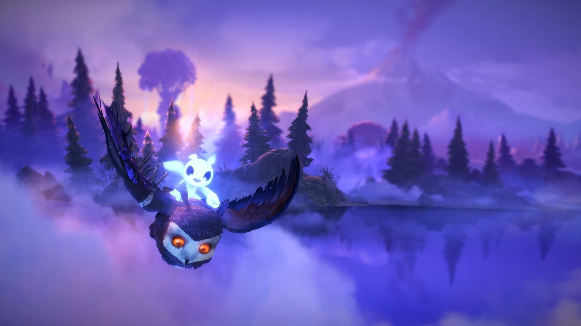 Ori and the Will of the Wisps Critic Review