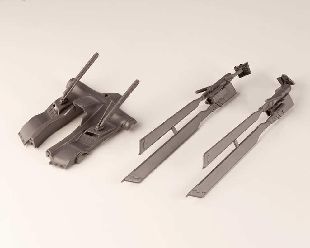 Armored Core 4 Figure (14)