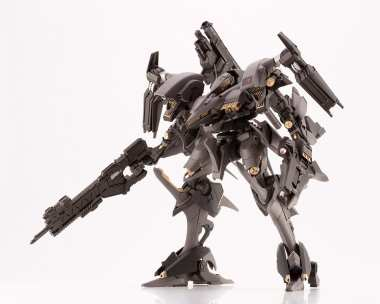 Armored Core 4 Figure (2)
