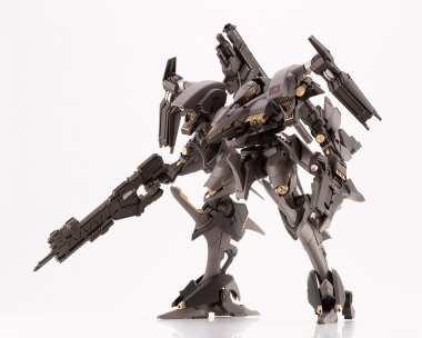 Armored Core 4 Figure (2)