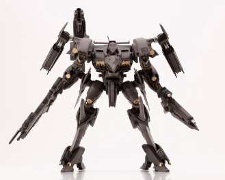 Armored Core 4 Figure (4)