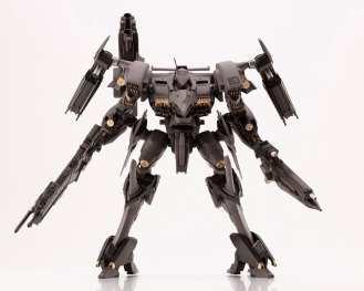 Armored Core 4 Figure (4)