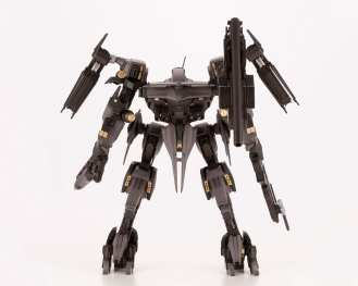 Armored Core 4 Figure (5)