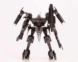 Armored Core 4 Figure (5)