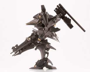Armored Core 4 Figure (6)