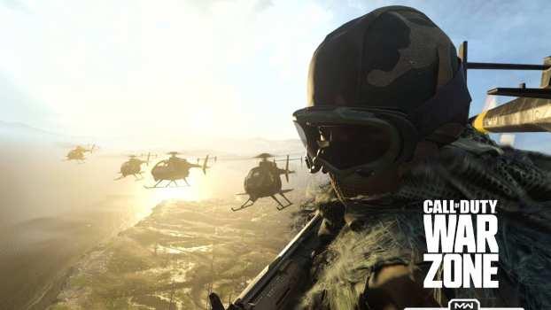 Call of Duty: Modern Warfare/ Warzone
