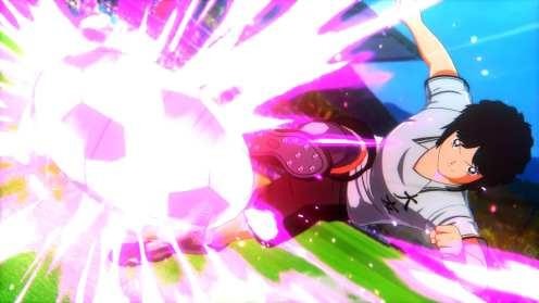 Captain Tsubasa Rise of New Champions (1)
