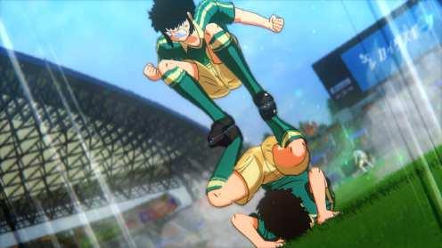 Captain Tsubasa Rise of New Champions (10)