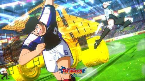 Captain Tsubasa Rise of New Champions (16)