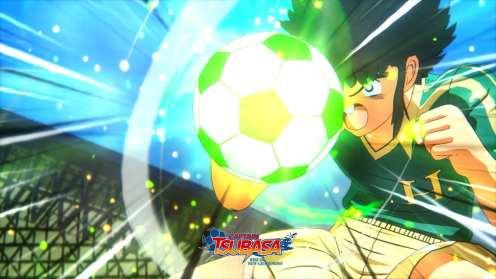 Captain Tsubasa Rise of New Champions (17)