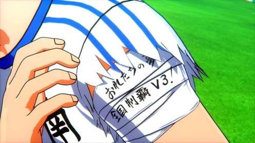 Captain Tsubasa Rise of New Champions (2)