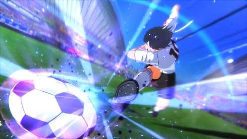 Captain Tsubasa Rise of New Champions (9)