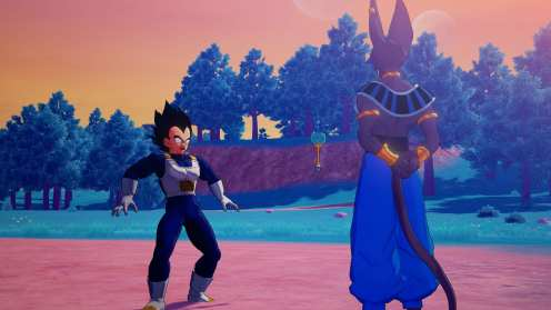 Dragon Ball Z Kakarot DLC (9)