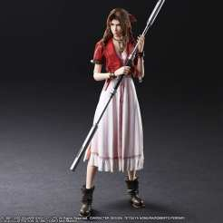 Final Fantasy VII Remake Figure Aerith (4)