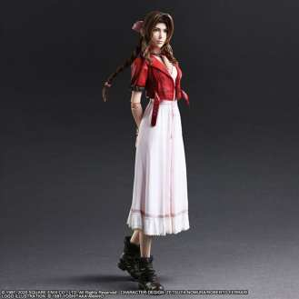 Final Fantasy VII Remake Figure Aerith (8)