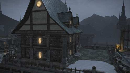 Final Fantasy XIV Ishgard Housing (11)