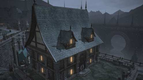 Final Fantasy XIV Ishgard Housing (12)