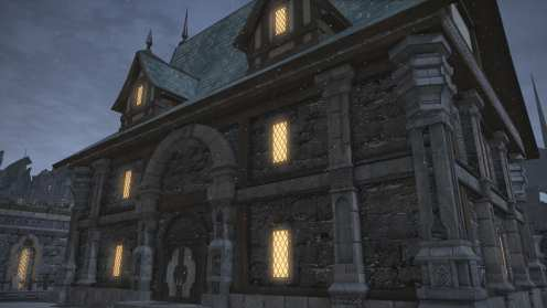 Final Fantasy XIV Ishgard Housing (15)