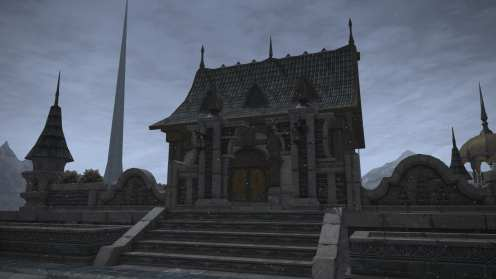 Final Fantasy XIV Ishgard Housing (22)