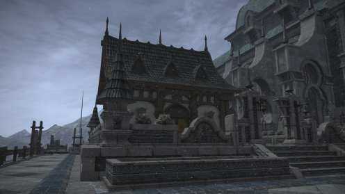Final Fantasy XIV Ishgard Housing (23)
