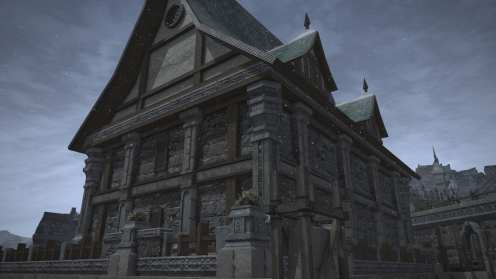 Final Fantasy XIV Ishgard Housing (26)
