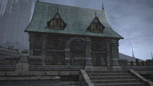 Final Fantasy XIV Ishgard Housing (28)