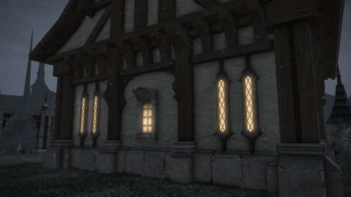 Final Fantasy XIV Ishgard Housing (5)