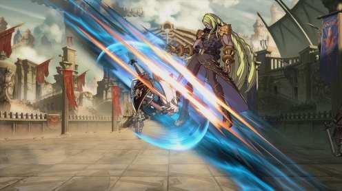 Granblue Fantasy Versus (7)