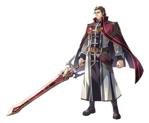 Legend of Heroes Hajimari No Kiseki (6)