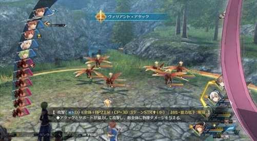 Legend of Heroes Hajimari no Kiseki (5)
