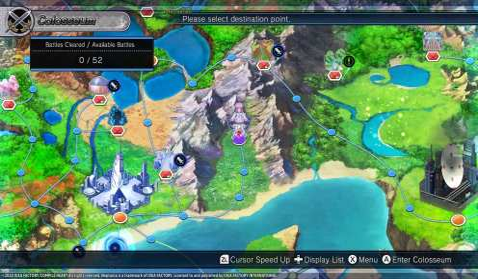Megadimension Neptunia VII (11)