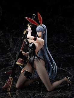 Valkyria Chronicles Selvaria (2)