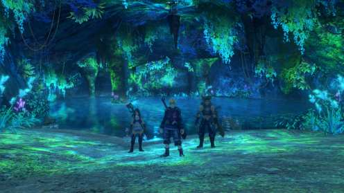 Xenoblade Chronicles Definitive Edition (5)