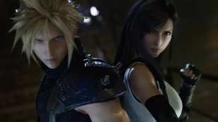 final fantasy vii remake, inside