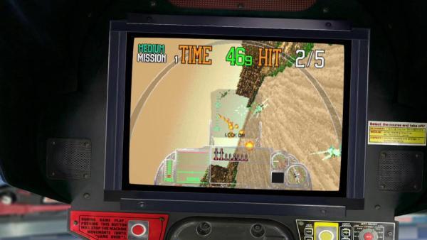 g-loc air battle